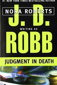 Judgment in Death by JD Robb