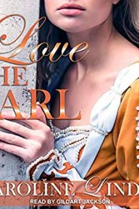 I Love the Earl by Caroline Linden