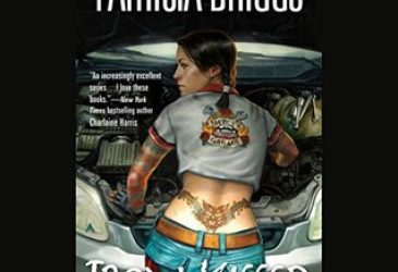 Review: Iron Kissed – Series Readalong by Patricia Briggs