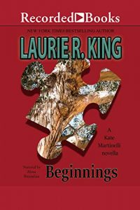 Beginnings by Laurie R. King
