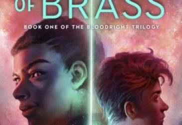 Review: Bonds of Brass by Emily Skrutskie