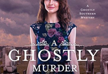 Sweet Delight Review: A Ghostly Murder by Tonya Kappes