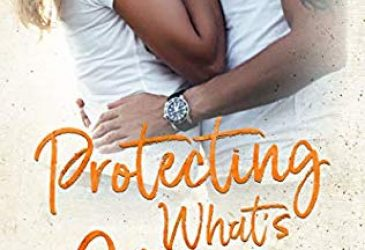 Review: Protecting What Is Mine by Lucy Score