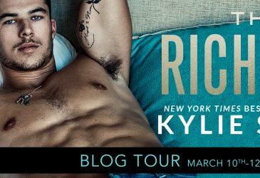Spotlight: The Rich Boy by Kylie Scott