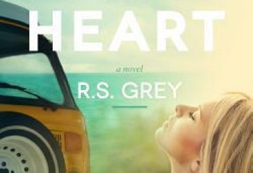Review: With This Heart by R.S. Grey