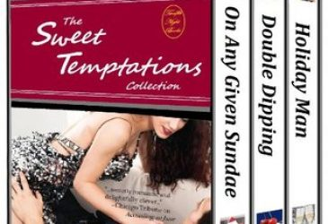 Review: The Sweet Temptations Collection by Marilyn Brant