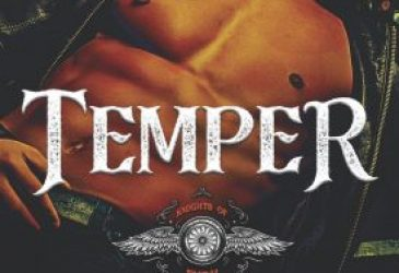 Review: Temper by Chantal Fernando