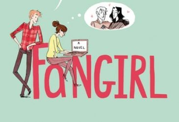 Young Delight Review: Fangirl by Rainbow Rowell