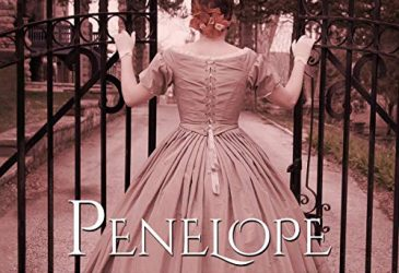 Audiobook Review: Penelope by Anya Wylde