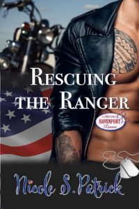 Rescuing the Ranger by Nicole S. Patrick