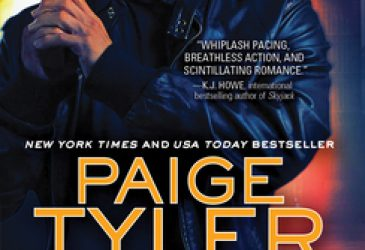 Review: Wolf Under Fire by Paige Tyler