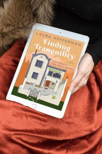 Finding Traquil by Laura Heffernan