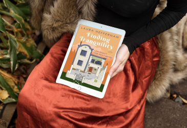 Review: Finding Tranquility by Laura Heffernan