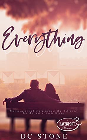Everything by DC Stone