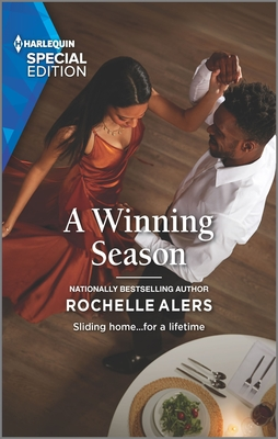 Review: A Winning Season by Rochelle Alers