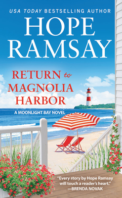 Review: Return to Magnolia Harbor by Hope Ramsay