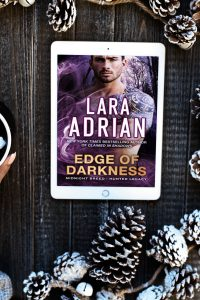 Edge of Darkness by Lara Adrian