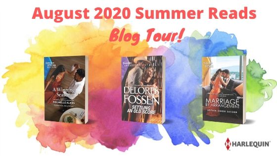 Spotlight Guest Author: A WINNING SEASON by Rochelle Alers