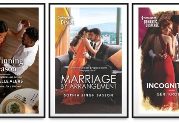 Guest Post: Marriage by Arrangement by Sophia Singh Sasson