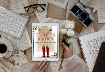 Review: Long, Hot Texas Summer by Carolyn Brown