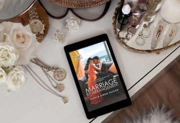 Review: Marriage by Arrangement by Sophia Singh Sasson