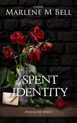 Review: Spent Identity by Marlene M. Bell