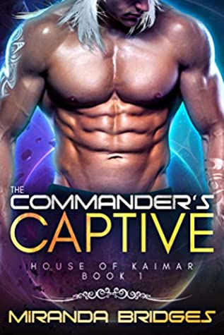The Commander's Captive