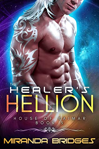 Review: The Healer's Hellion by Miranda Bridges