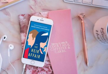 Review: The Heir Affair by Heather Cocks and Jessica Morgan