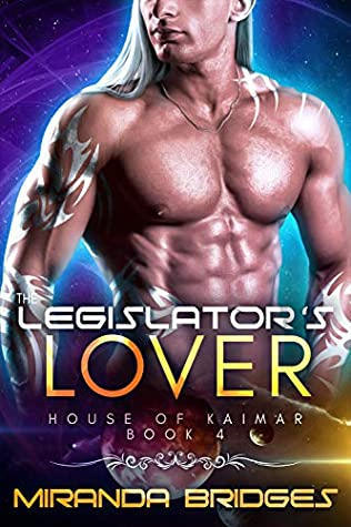 Review: The Legislator's Lover by Miranda Bridges