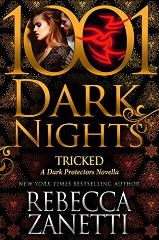 Review: Teased, Tricked, Tangled by Rebecca Zanetti