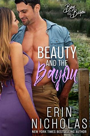 Review: Beauty and the Bayou by Erin Nicholas