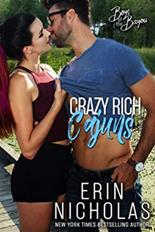 Review: Crazy Rich Cajuns by Erin Nicholas
