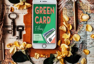 Audiobook Review: Green Card by Elizabeth Adams