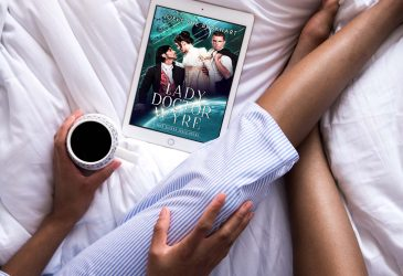 Afternoon Delight: Lady Doctor Wyre by Joely Sue Burkhart