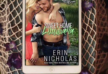 Review: Sweet Home Louisiana by Erin Nicholas