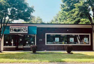 Independent Bookstore Day's Book Bloggers for Independent Bookstores' Round-Up