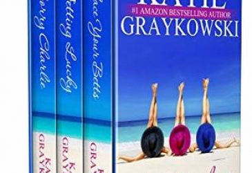 Review: The Marilyns Box Set by Katie Graykowski