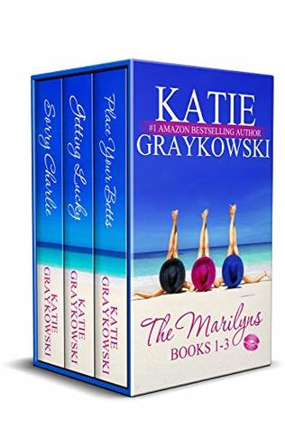 The Marilyns Box Set by Katie Graykowski