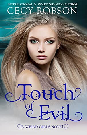 Touch of Evil by Cecy Robson