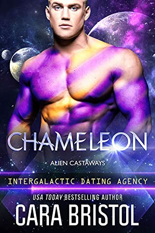 Review: Chameleon by Cara Bristol