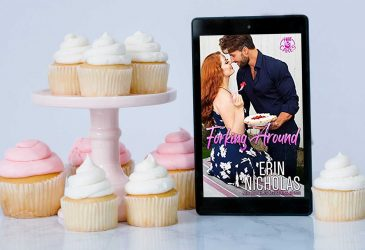 Review: Forking Around by Erin Nicholas