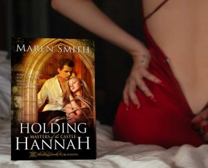 Holding Hannah by Maren Smith