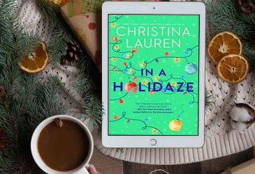Review: In A Holidaze by Christina Lauren