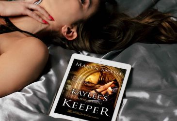 Review: Kaylee's Keeper by Maren Smith