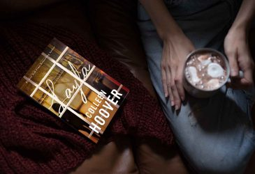 Review: Layla by Colleen Hoover