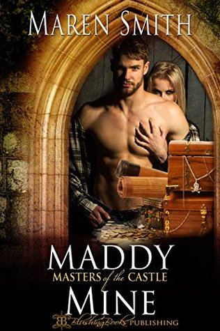 Maddy Mine by Maren Smith