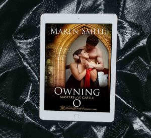 Owning O by Maren Smith