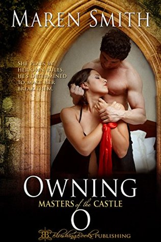 Afternoon Delight Review: Owning O by Maren Smith