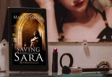 Review: Saving Sara by Maren Smith